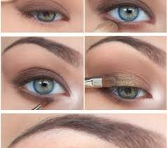 victoria s secret eye makeup tutorial