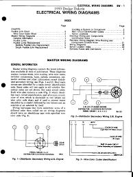 1990 dodge dakota electrical wiring diagram wiring library 90 dakota wiring