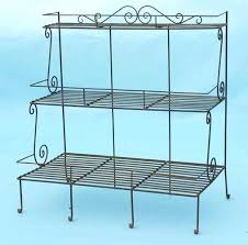 amazing tall outdoor plant stand garden stands ship design metal