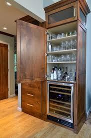 hidden bar furniture. brilliant hidden hidden liquor cabinet in kitchen contemporary with countertop mosaic tiles on hidden bar furniture
