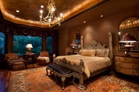 Of Romantic Bedrooms Candlelit Bedroom