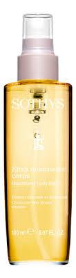 Sothys <b>эликсир для тела elixir</b> nourrissant corps 100мл (корица и ...