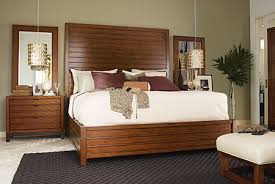 Tommy Bahama Ocean Club Marquesa Bedroom Sets