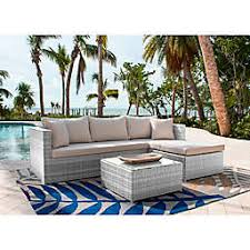 White outdoor furniture White Wood Athens Patio Furniture Collection In White Wash Wicker Furniture Direct Patio Furniture Sets Chair Pads Seat Cushions More Bed Bath