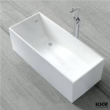 5 foot freestanding bathtub bathtub design 5 foot tubs