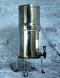 royal berkey water filter. Newton Princess Stand Alone Gravity Water Filter System White - Newton® Filters Royal Berkey D