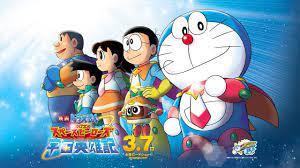 Doraemon Nobita Và Những Hiệp Sĩ Không Gian (2015) Lồng Tiếng - YouTube