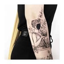 легкие татуировки влады шевченко