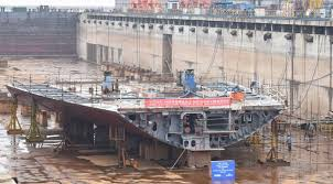 Stena Line's New Belfast-Bound Ship Taking Shape In China ...