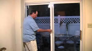 Lock Replacements - Instant Sliding Glass Door Repair