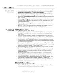 Insurance Broker Job Description Resume Resume Insurance Broker Blank Curriculum Vitae Free Printable Cv 19