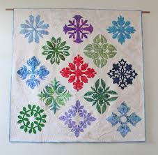 560 best Hawaiian Quilts images on Pinterest | Hawaiian quilts ... & Patterns from various Hawaiian quilt books, this was machine appliqued  using freezer paper technique and monofilament thread. Big thanks to my  local shop, ... Adamdwight.com