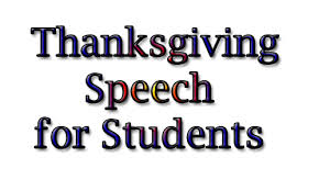 thanksgiving day essay thanksgiving wishes images happy  thanksgiving speech by students principal teachers for school