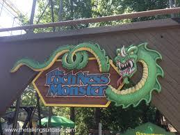 busch gardens tickets williamsburg. Loch Ness Monster Busch Gardens Tickets Williamsburg