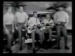 The <b>Beach Boys</b> - I Get Around - YouTube