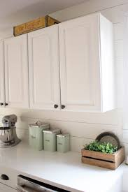 Paint Sprayer Kitchen Cabinets Home How To Paint Kitchen Cabinets Lauren Mcbride