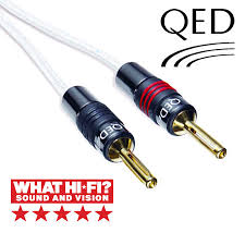 qed silver anniversary xt speaker cable futureshop co uk qed silver anniversary xt speaker cable