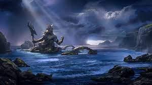 Lord Shiva Dangerous Image Hd - 1080p ...