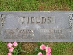 Melvin Fields (1876-1949) - Find A Grave Memorial
