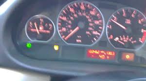 BMW 3 Series 2006 bmw 3 series mpg : BMW 323I E46 MPG gauge problem - YouTube