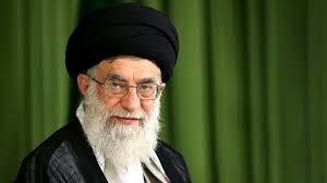 طهران - خامنئي يتوعد امريكا