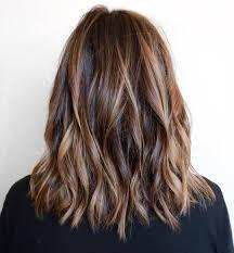 50 Dark Brown Hair With Highlights Ideas For 2019 Hair Adviser