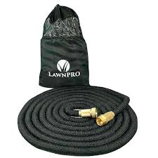 the best garden hose lawn pro expanding quick connect with shut off worlds female adapter hoses ga