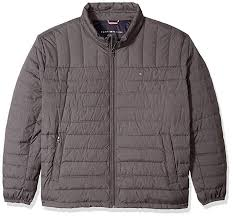 Tommy Hilfiger Shirt Size Chart Tommy Hilfiger Mens Packable Down Jacket Regular And Big