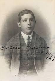 Frank (Francesco) Civitano Nov. 8, 1907 – Nov. 23, 1982 | Branches On Our  Civitano Family Tree