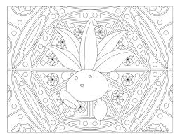 Printable coloring pages for kids of all ages. 100 Best Free Printable Pokemon Coloring Pages Kids Activities Blog