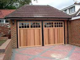 electric garage doorElectric Automation  Dimensions Garage Doors