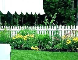 home depot garden borders landscaping along a fence fence landscaping garden border fence home depot home