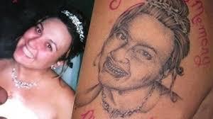 тест на упоротость самые неудачные татуировки ожидание и реальность