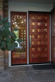 doug fir exterior doors. exterior doors | a classic entry door for cape cod colonial; pre-finished fir fiberglass door, in an almost-black color high contrast \u2026 doug