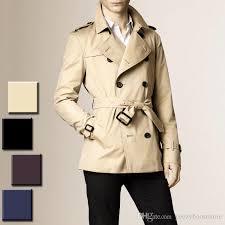 michael kors men s nylon trench coat beige free uk delivery over 50