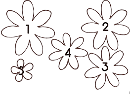 Flowers Templates Free Flower Template Download Free Clip Art Free Clip Art