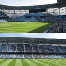 Allianz Field Seating Chart Brew Hall To Bluegrass 10 Things About Minnesota Uniteds