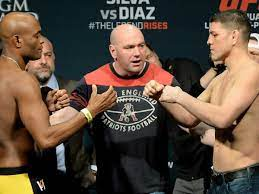 Why was Anderson Silva vs Nick Diaz a ...