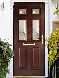 brown front doorBrown Front Doors  Adoored Composite Doors