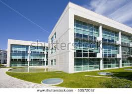 office exterior. cityscape office buildings with modern corporate architecture business and success concept exterior