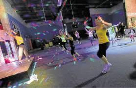 New fitness trend sweeping Wollongong | Illawarra Mercury | Wollongong, NSW