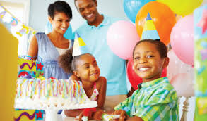 Child S Birthday Party Birthday Blasts For Kids On A Budget Parentmap