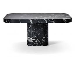 Bow <b>Coffee Table</b> No. <b>3</b> marble - Classicon EN