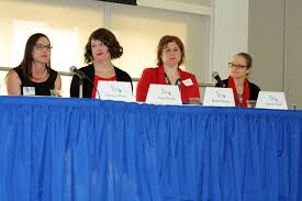 Women leaders share resiliency, empowerment during annual conference - The  County