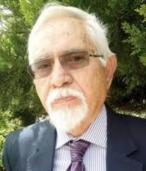 معرفی سخنران مدعو دکتر امیرهوشنگ مهریار - انجمن علمی روان درمانی ایران