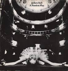 <b>JETHRO TULL A</b> Passion Play reviews