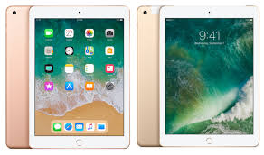 What Kind Of Ipad Do I Have Ipad 2018 Vs Ipad 2017 Whats The Difference