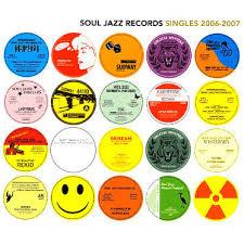 RA Reviews: <b>Various Artists</b> - <b>Soul</b> Jazz Singles 2006-2007 on Soul ...