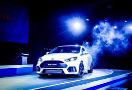 new car release in south africaNew hot hatches for SA Focus RS Civic Type R and more  Wheels24