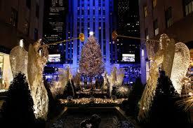 Nbc News Christmas Lights
